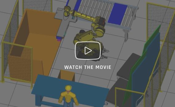 産業用ロボットの企画・設計・製造 アイズロボ株式会社 企画・ご提案