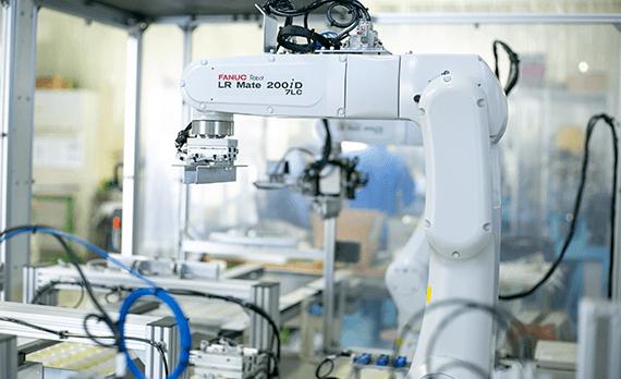 産業用ロボットの企画・設計・製造 アイズロボ株式会社 据付・操作説明