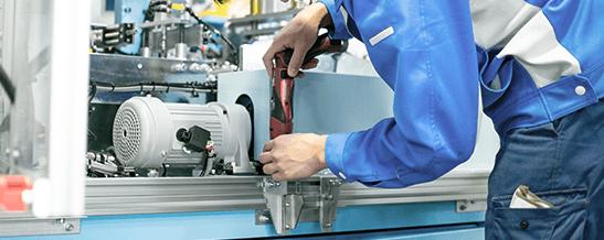 産業用ロボットの企画・設計・製造 アイズロボ株式会社 コンセプト