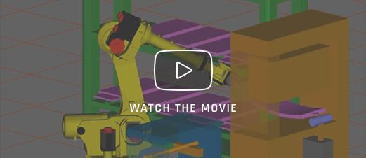 産業用ロボットの企画・設計・製造 アイズロボ株式会社