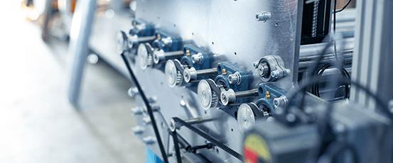 産業用ロボットの企画・設計・製造 アイズロボ株式会社 WORKS